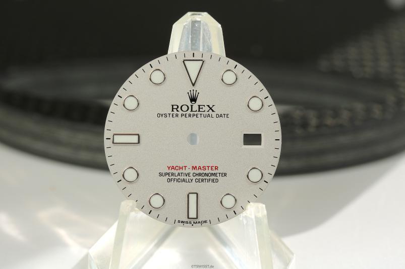 Rolex 116622 dial
