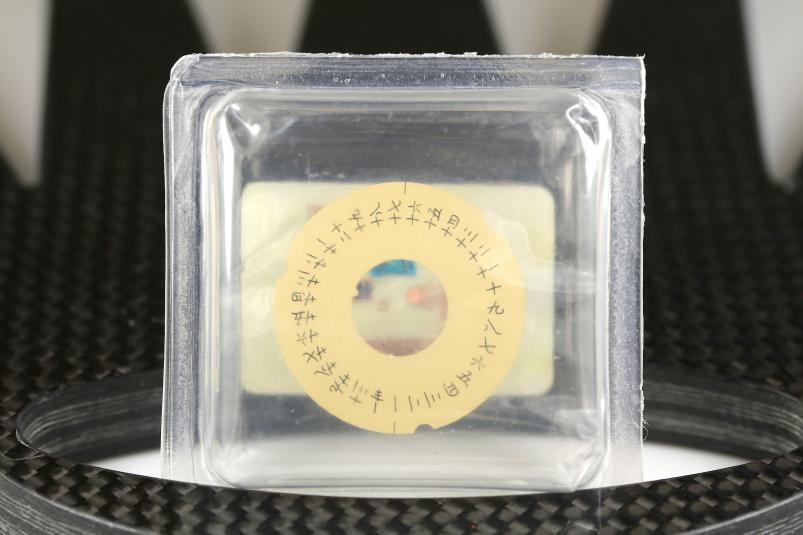 Rolex 1555 chinese date wheel
