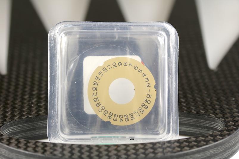 rolex date wheel 5055 3055