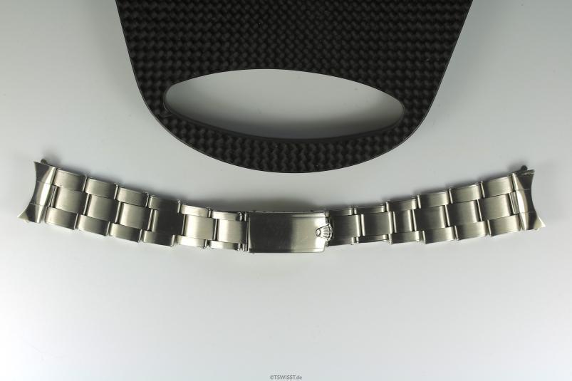 Rolex 7205 oyster bracelet