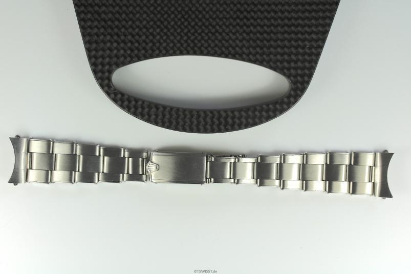 Rolex 6635 Oyster Bracelet