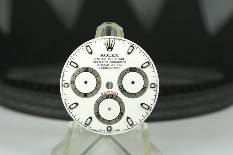 Rolex APH Daytona dial