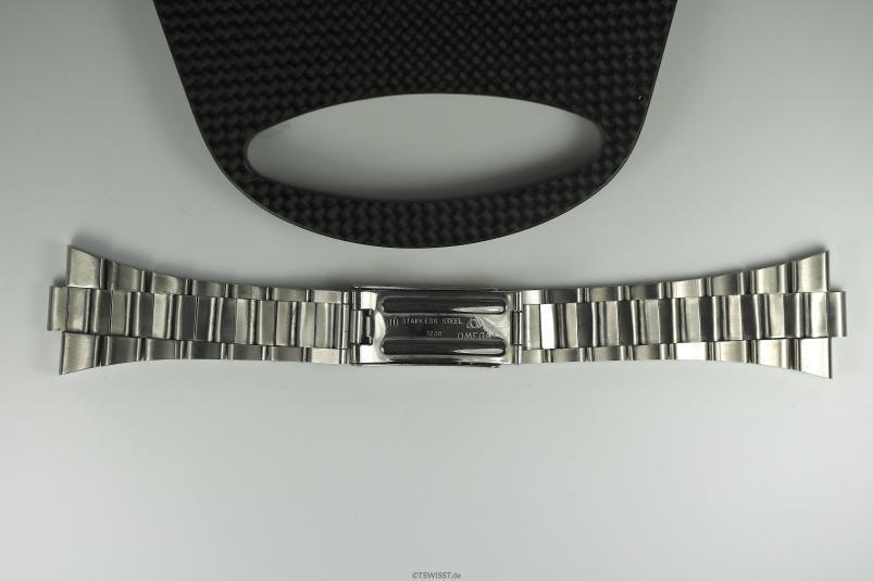 Omega 1238 bracelet