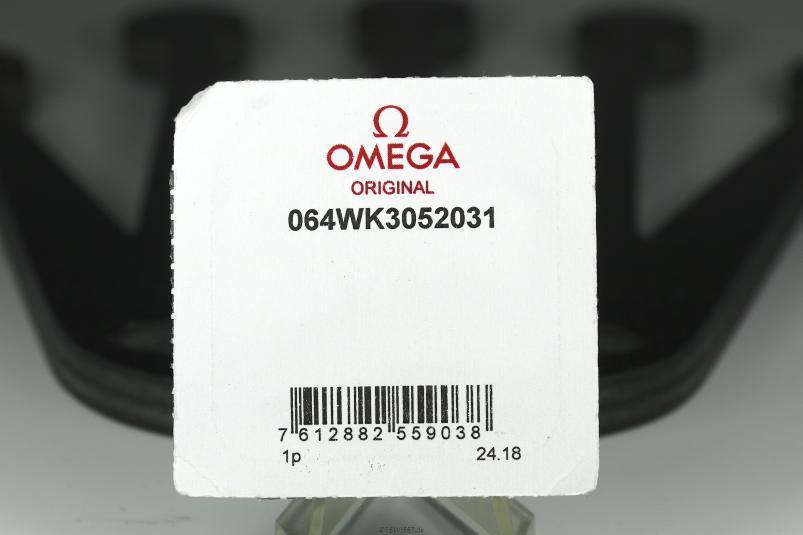 Omega Mitsukoshi 064WK3052031 dial