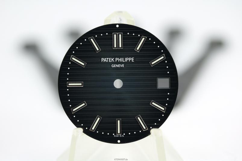 Patek Philippe Nautilus 5711 blue dial