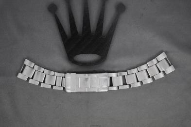 Rolex 9315 bracelet