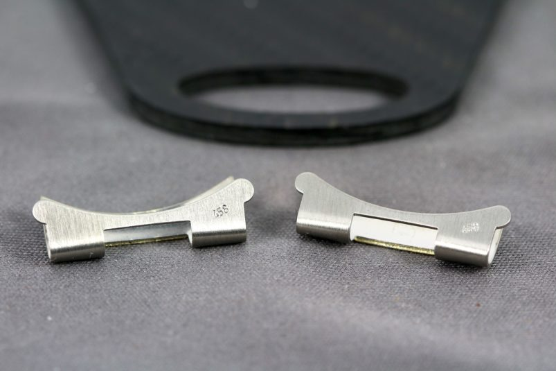 Rolex 458 Endlinks