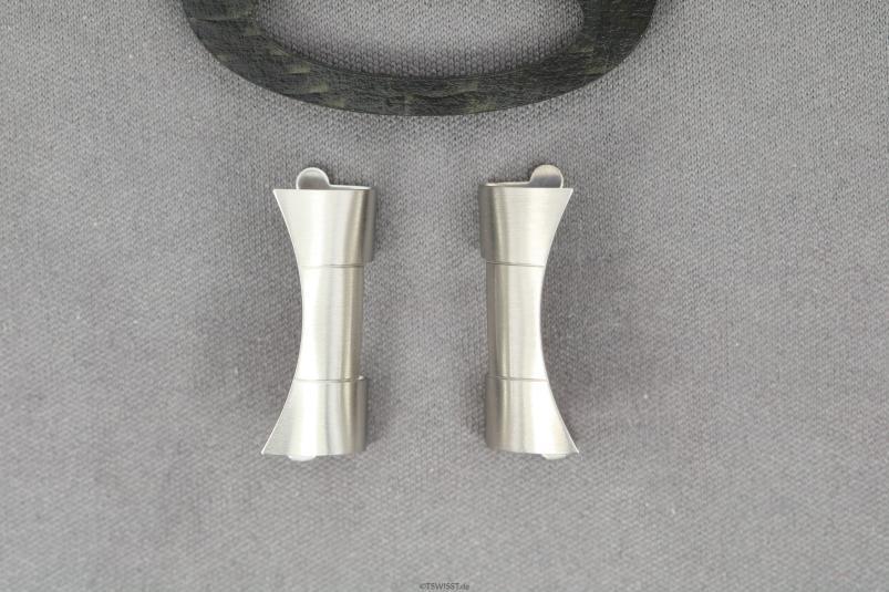 Rolex NOS 605 Endlinks