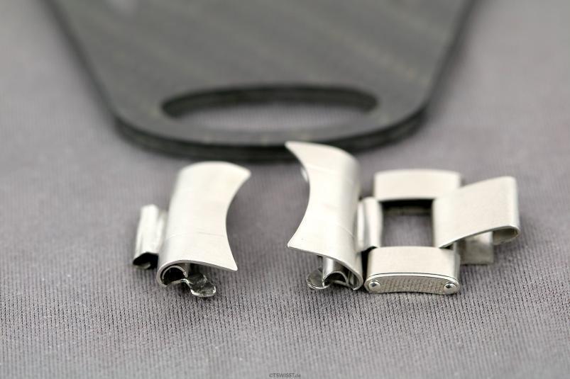 Rolex 82 Endlinks