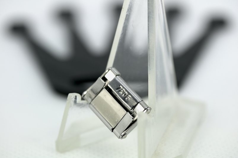 Rolex 7206 link