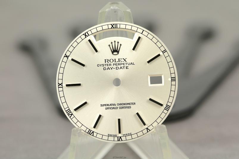 Rolex 118239 dial