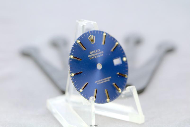 Rolex 17013 dial