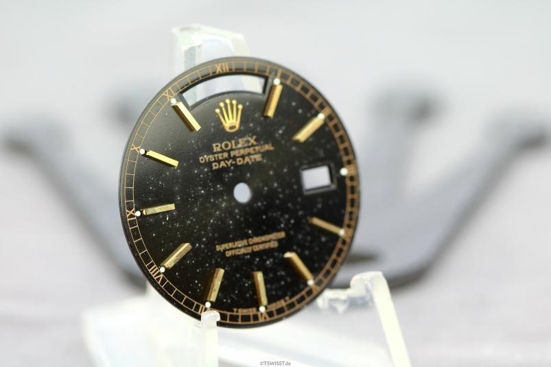 Rolex OP Day Date dial