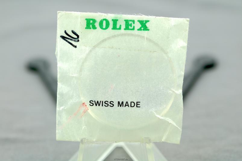 Rolex T16 Plexi