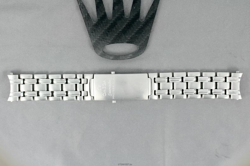 Omega 1502/824 bracelet