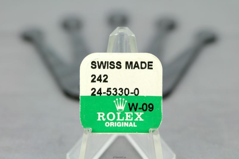 Rolex 24-5330-0 tube
