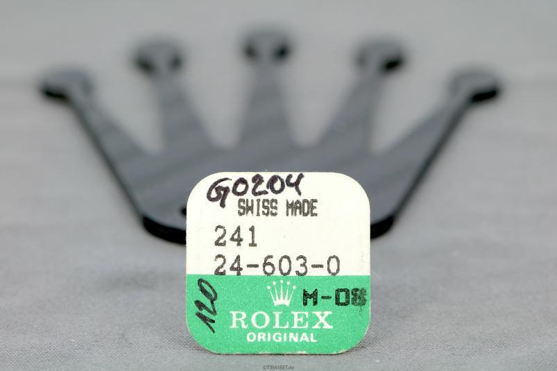 Rolex 24-603-0
