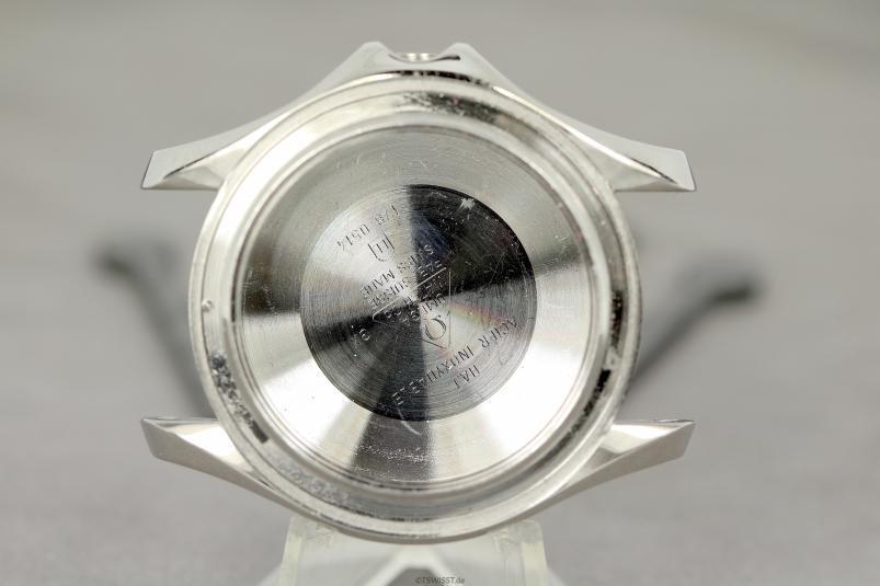 OMega Case für Omega 1780514 Seamaster Chronograph in sehr gutem Zustand. Case for Omega 1780514