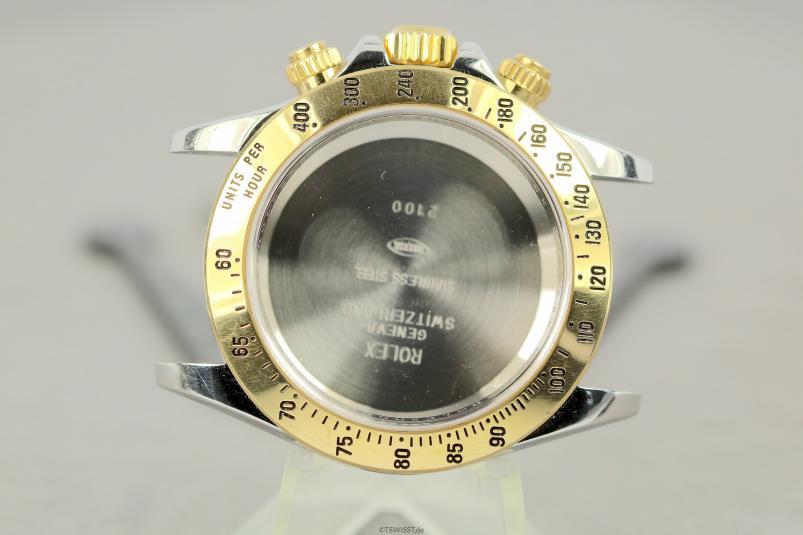 Rolex 116523 case