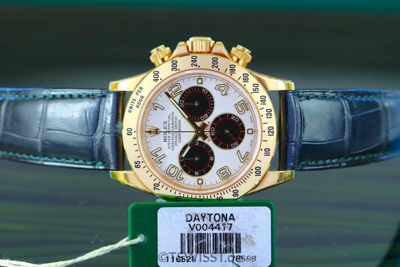 Daytona V-Serie 116528
