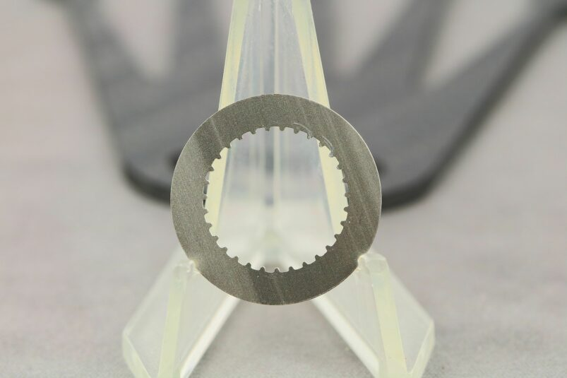 Rolex date wheel 116610