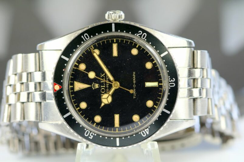 Rolex 6202 TOG