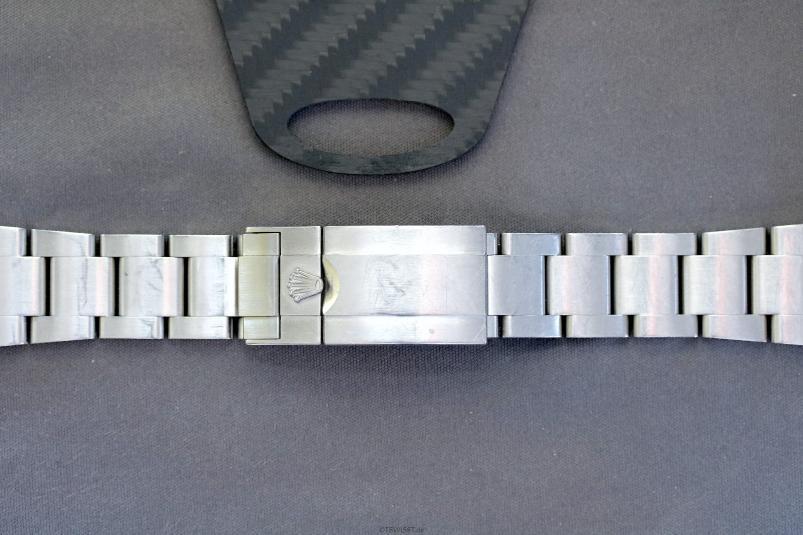 Rolex 77210 bracelet