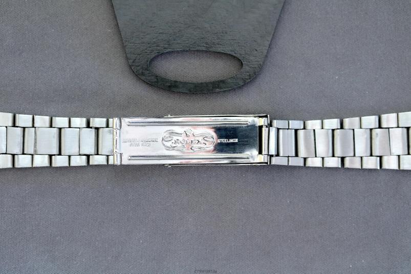 Rolex 7835/19 bracelet