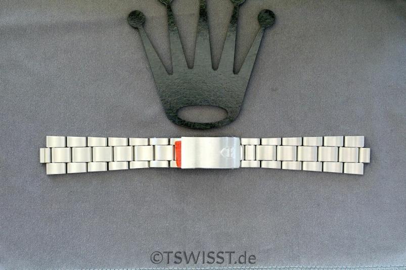 Tudor 7835B bracelet