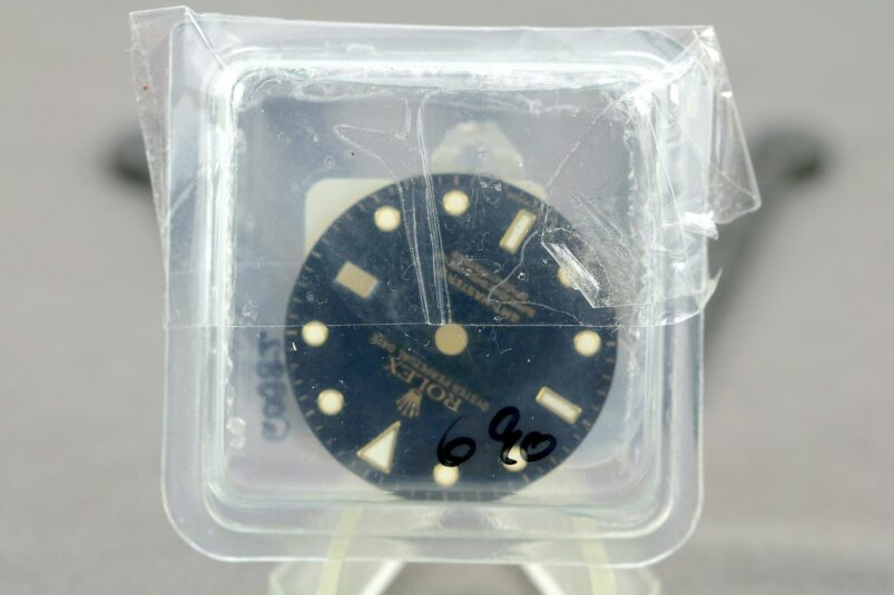 Rolex 16718 dial