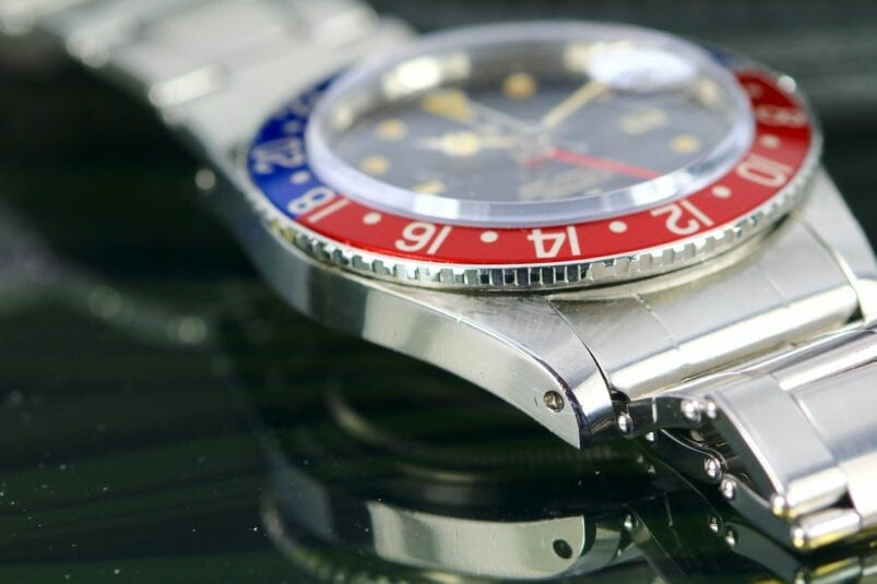 Rolex 6542 GMT
