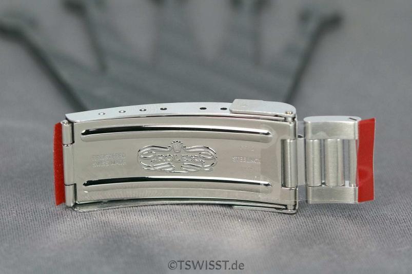 Rolex 93150 clasp
