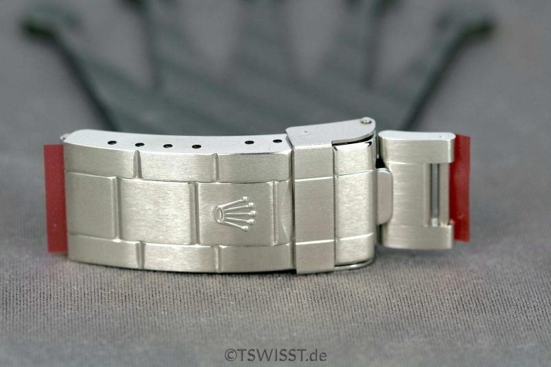 Rolex 93160A clasp
