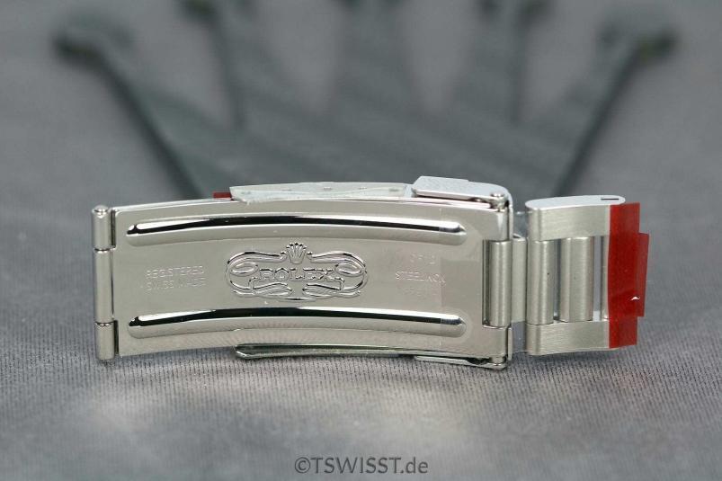 Rolex 78390A clasp