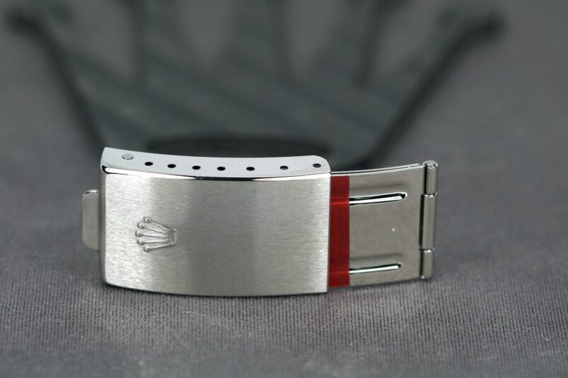 Rolex clasp 78360