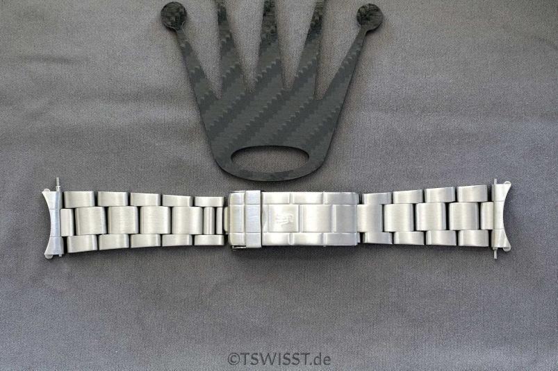 Rolex 93150 501B bracelet
