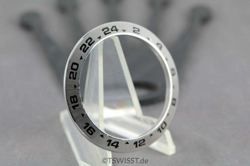 Rolex 216570 bezel