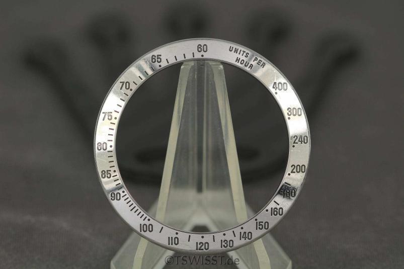 Rolex mkvi bezel 116520
