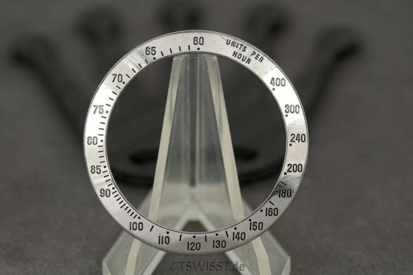Rolex mkvi beszel 116520
