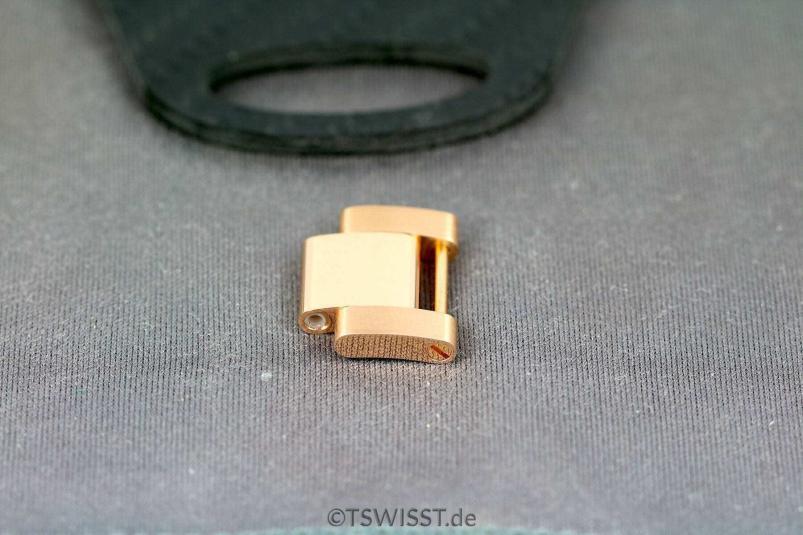 Rolex 116505 link