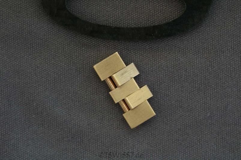 Rolex superjubilee link 14,4 mm