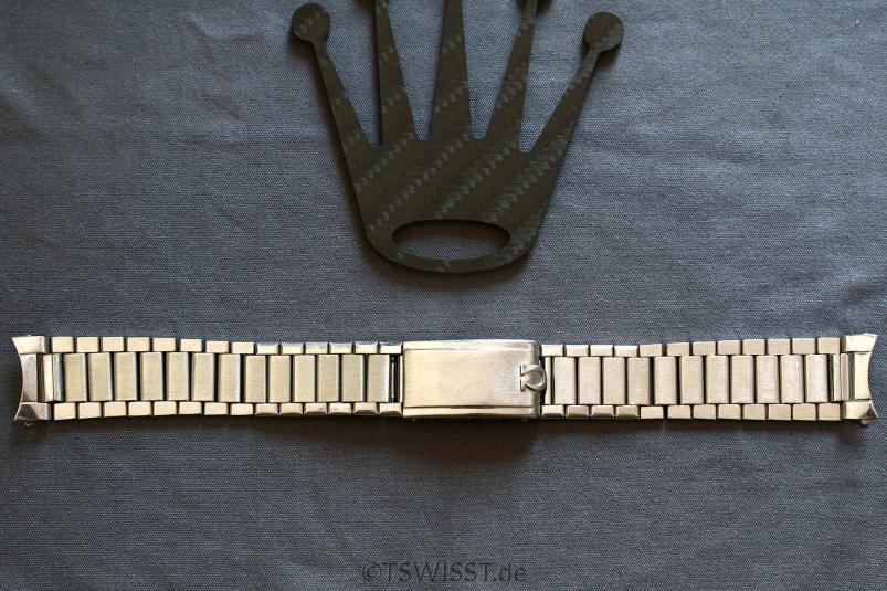 Omega 7912 bracelet