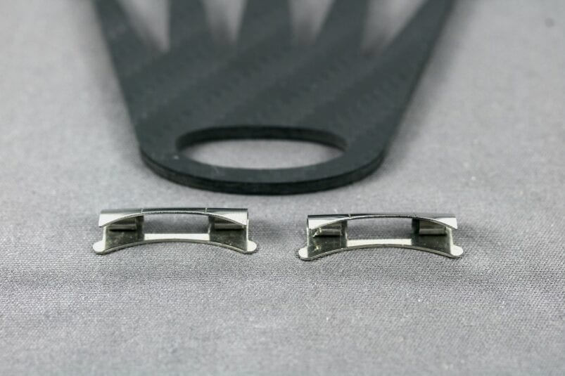 Rolex 501B Endlinks