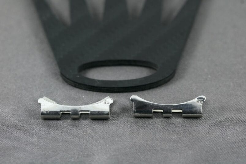 Rolex 55 Endlinks