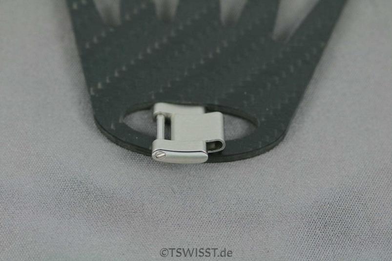 Rolex Oyster link