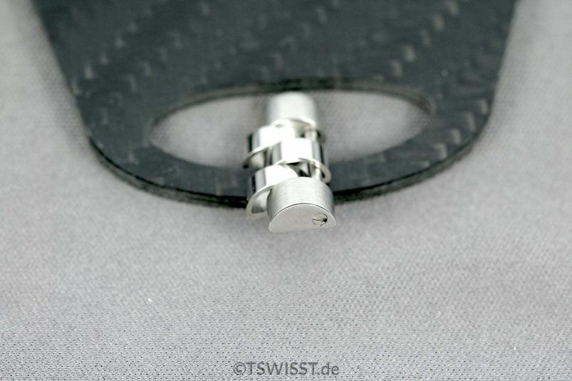 Rolex jubilee link