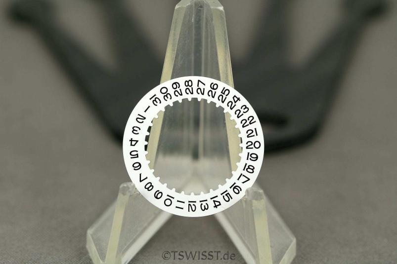 Rolex 3135 3155 date disc