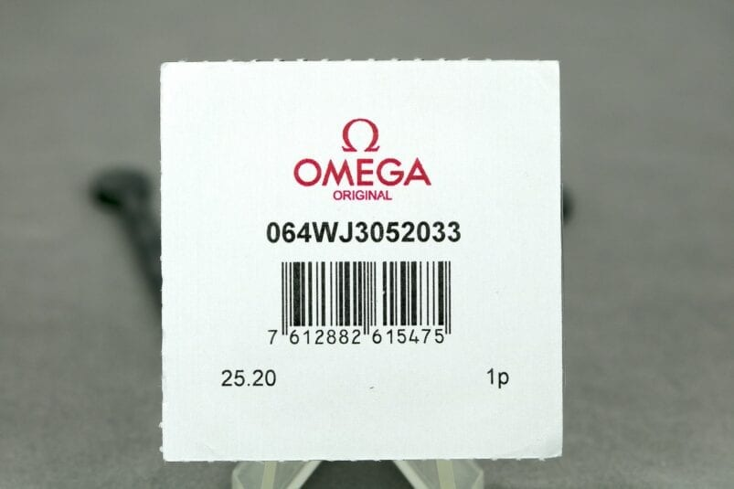 Omega japan speedmaster 5370.40 064WJ3052033