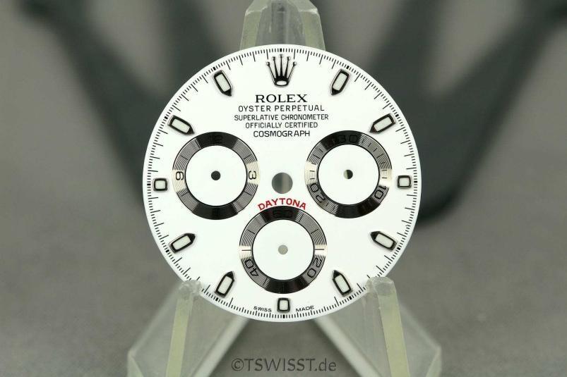Rolex 116520 APH dial