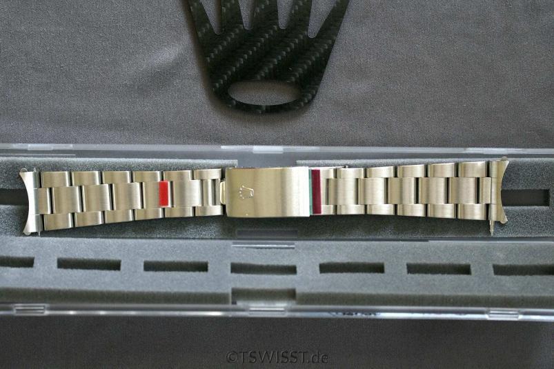 Rolex 78360 bracelet 501B Endlinks